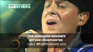Scorpions - MTV Unplugged LIVE 2014