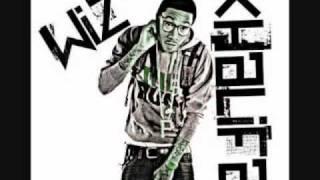 Wiz Khalifa - Grind Like I'm A D-Boy (Feat. Neako)