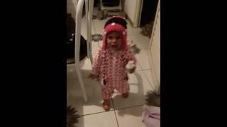 Ela so queria dança kkk
