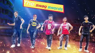 Number One Hero Song | Poramon 2 | Dance Cover | The Swag Swords(Hip-hop Crew) width=