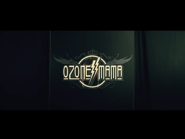 Ozone Mama - Hard Time