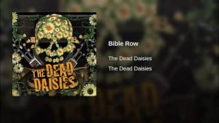 Bible Row