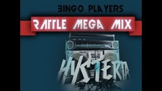 Bingo Players - Rattle (Mega Mix)