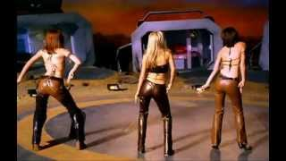Atomic Kitten - I Want Your Love [Official Video]