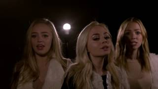 God Rest Ye Merry Gentlemen (Cover) | Madilyn Paige feat. sisters Kassidy and Sydnee #lighttheworld