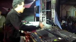 Fractal Sound Live @ Smoke (Foro Alterno) 18 Julio 2009 Massive Trance