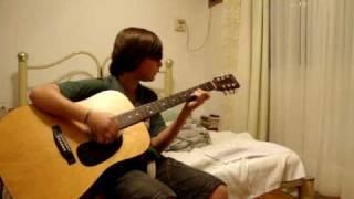 Aqui é o seu lugar - Luan Santana by Vinicius Clos (cover)