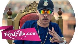 MC Gury - Esquema Louco (kondzilla.com)