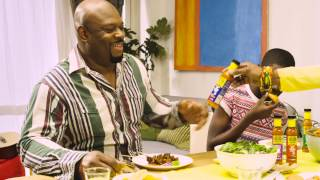 """Lifts Any Mood"" TV Advert: Caribbean (Tropical Sun Foods - 2013)"