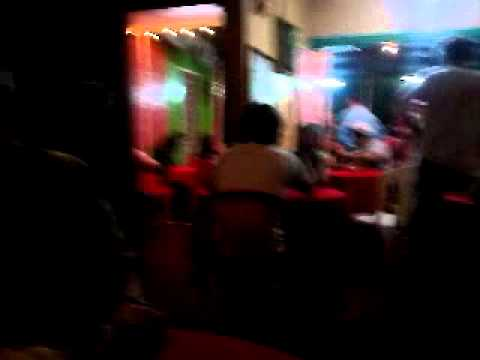 Managua dinner