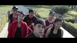 Dawin - sidekick (BnB dance cover 2017 )
