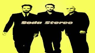 Soda Stereo - Cuando Pase el Temblor.
