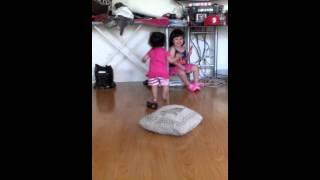 """Angelike dancing """"Camelia la texana"""""""
