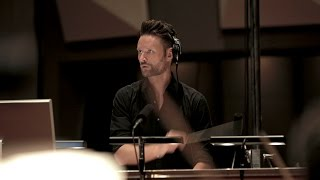 Brian Tyler Conducts Teenage Mutant Ninja Turtles  [OFFICIAL]