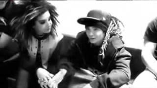 Bill & Tom Kaulitz Sing Monsoon Duet!