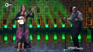 Rhiannon Giddens Performs | Bill Murray: The Mark Twain Prize