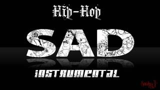 Hip Hop Instrumental (Sad-Piano Beat) Pain