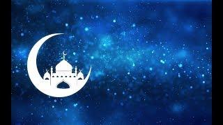 ماين كرافت بناء هلال رمضان / Minecraft Building the Crescent of Ramadan