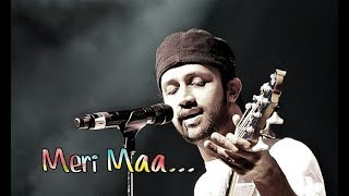Janam Janam (Bholi Bhali Meri Maa) Lyrics - PPNH || Atif aslam width=