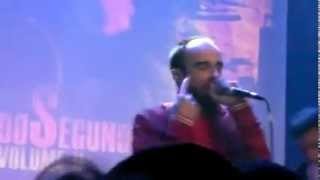 Mundo Segundo   Era uma vez (Ao vivo Music Box)(2011)