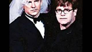 "Elton John LIVE - ""Then He Kissed Me"" at Rainforest Concert 2002"