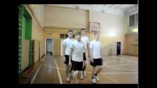 FIVB Heroes Fan Video - Bump! Set! Spike!