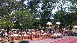 Tabuh Gilak, Pentas Budaya Kota Denpasar, ST Siwer Nadhi Swara
