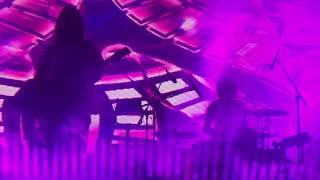 TAME IMPALA - LOVE/PARANOIA LIVE PANORAMA NYC