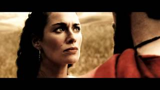Goodbye My Love *Soundtrack* (HD scene from 300)