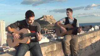 rumba guitarra alicante.