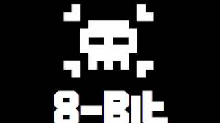 The Killers - Somebody Told Me 8-bit