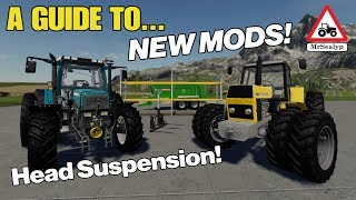 How to download farming simulator 19 mods videos / Page 3