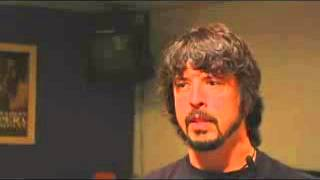 Dave Grohl discusses Voivod width=