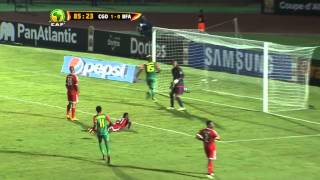 Congo vs Burkina Faso 2:1 (AFCON 2015)