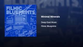 Minimal Minerals