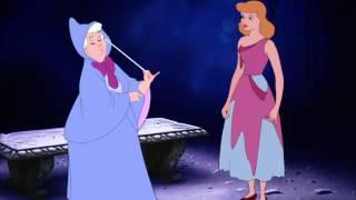 Cinderella (1950) bibbadi bobbadi boo