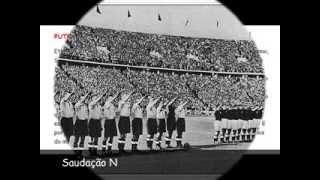 Esporte no Nazismo, Olimpíada de 1936