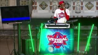 Verbal Ase - HD Crazy Train Beatbox