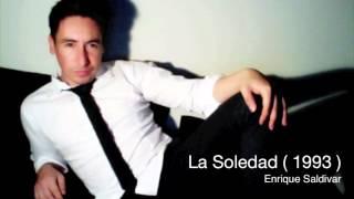 La Soledad 1993 ( Laura Pausini ) Cover by Enrique Saldivar