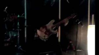 Richie kotzen in GO FASTER solo live (in Saturo -TA-)
