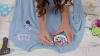 Personaliza Tu Ropa | Sophie Giraldo