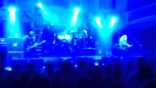 Limp Bizkit - Sour & Pollution  LIVE @ Paradiso 20-06-2012