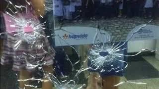 Médico conta como aconteceu tentativa de assalto na Hap Vida em Mossoró-RN