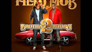 Field Mob - #9 Stack A Million Ft. Young Cash - Brotha2Brotha Mixtape