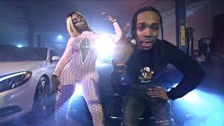 Cassius - Million Dollar Walk (2017 Official Music Video)