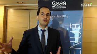 """""""SAS Analytics Day"""" met en avant les solutions de l'éditeur de logiciels SAS"""