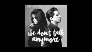 Ringtone - We Don't Talk Anymore | Charlie Puth