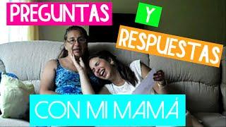 CONOCE A MI MAMÁ + ME ENYESARON | Nina