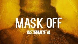Future - Mask Off (Instrumental)