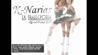 K-Narias feat Pedro Prez - Salsa Con Reggaeton